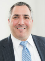 Daniel Heller is the Chief Financial Officer at Lamb Financial Group