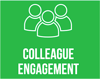 colleague engagement